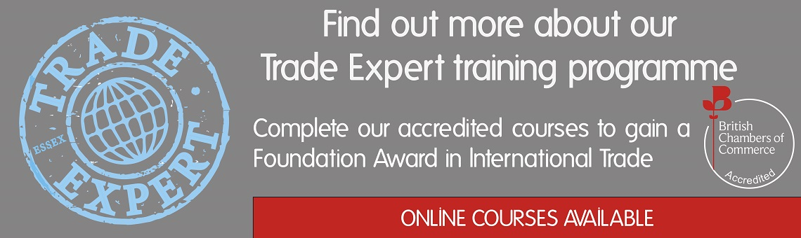Trade Expert Online Courses